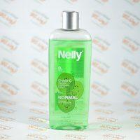 شامپو درخشان کننده مو نلی Nelly مدل NORMAL