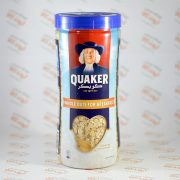 جو دو سر مخصوص صبحانه کواکر QUAKER