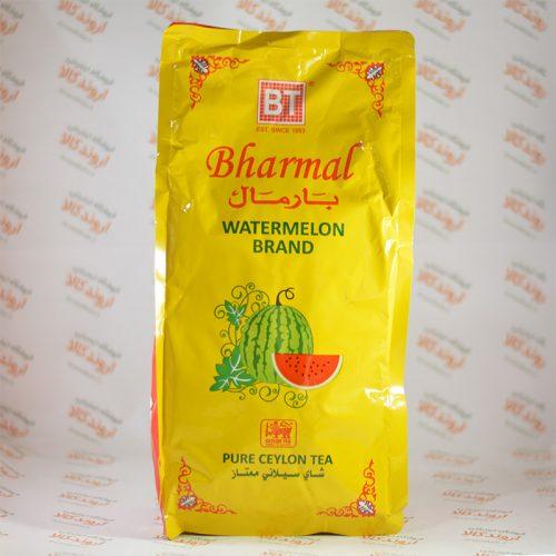 چای بارمال Bharmal مدل WATERMELON BRAND