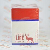 ادو تویلت استیارا ESTIARA مدل STAG LIFE