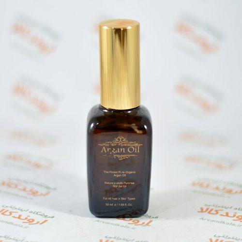 روغن آرگان خالص (Argan oil (50ml