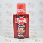 شامپو دو منظوره آلپسین Alpecin مدل Double Effect