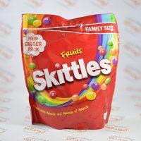 دراژه میوه ای Skittles مدلFruits