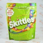 دراژه میوه ای Skittles مدل Crazy Sours
