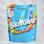 دراژه میوه ای Skittles مدل Tropical