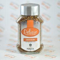 قهوه فوری پرکل PERCOL مدل Delicio