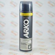 فوم اصلاح آرکو ARKO مدل Platinum Protection