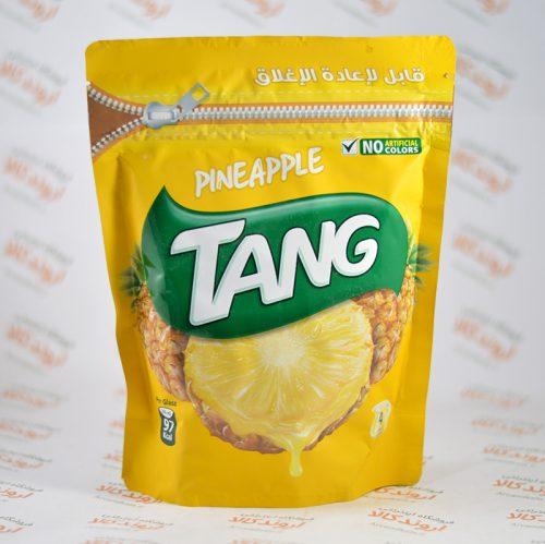 پودر شربت تانج TANG مدل PINEAPPLE