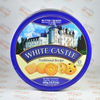 بیسکویت کره ای وایت کستل WHITE CASTLE