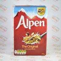 غلات صبحانه آلپن Alpen مدل Original