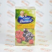 دمنوش گیاهی Grandma's Tea مدل BLACKCURRANT & CRANBERRY