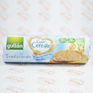 بیسکویت رژیمی گالن gullon مدل Tradizionale
