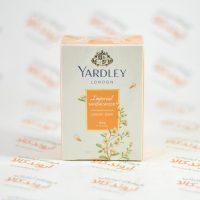 صابون یاردلی YARDLEY مدل Imperial SANDALWOOD