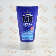 ژل موی سر تافت taft مدل ULTRA WET GEL