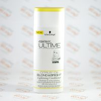 نرم کننده مو شوارتسکف سری essence ULTIME مدل BLOND & BRIGHT