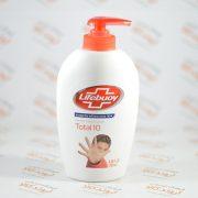 مایع دستشویی Lifebuoy مدل Total 10 (250 ml)
