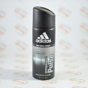 اسپری دئودرانت بدن آدیداس adidas مدل DYNAMIC Pulse