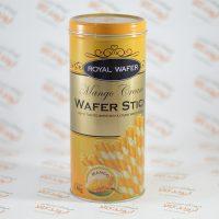 شوکورول رویال ویفر ROYAL WAFER مدل Mango Cream
