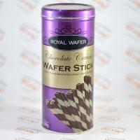 شوکورول رویال ویفر ROYAL WAFER مدل chocolate Cream