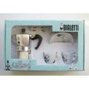 ست قهوه جوش بیالتی Bialetti مدل Moka Carosello