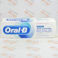 خمیردندان اورال بی Oral-B مدل Original