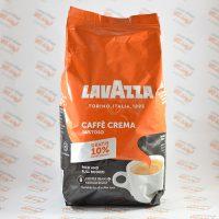 دانه قهوه لاوازا LAVAZZA مدل CAFFE CREMA