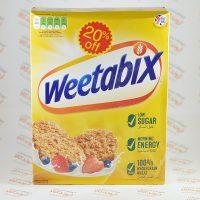 غلات صبحانه ویتابیکس Weetabix