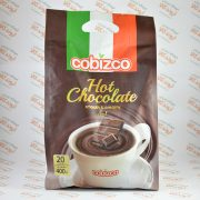 پودر مخلوط کاکائویی کوبیزکو cobizco مدل Hot Chocolate