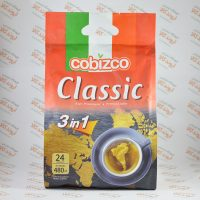 پودر قهوه فوری کوبیزکو cobizco مدل Classic
