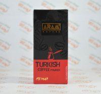 پودر قهوه ترک آرام TURKISH COEFEE