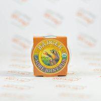 پماد ضد درد ارگانیک بدجر کمپانی Sore Joint RUB