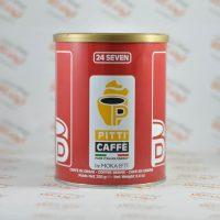 دانه قهوه پیتی کافه PITTI COFFEE مدل 24 SEVEN
