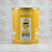 دانه قهوه پیتی کافه PITTI CAFFEE مدل ARABICA 100