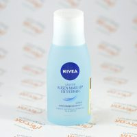 محلول پاک کننده ملایم آرایش چشم نیوآ NIVEA