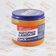 نرم کننده مو داکس DAX مدل Pure LANOLINE