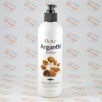شامپو آرگان دکس Dexe مدل Argan Oil