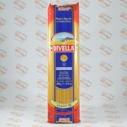 پاستا دیولا DIVELLA مدل Linguine 14