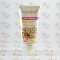 ژل شستشو صورت ضد آکنه پتال فرش PetalFresh مدل Chamomile + Oatmeal