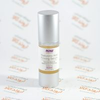 سرم تقویت کننده پوست هیالورونیک اسید ناوفود Nowfoods