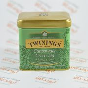 چای سبز توینینگز Twinings مدل Gunpowder