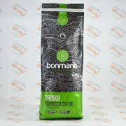 قهوه اسپرسو بن مانو bonmano مدل PRISKA