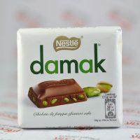 شکلات نستله Nestle مدل Damak