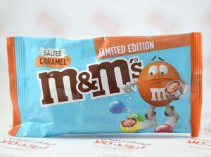 ام اند امز m&m مدل Caramel