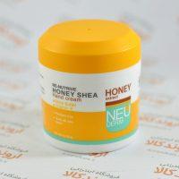 کرم دست نئودرم NEUDERM مدل HONEY SHEA