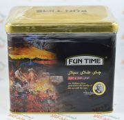 چای فان تایم FUN TIME مدل CEYLON GOLD TEA