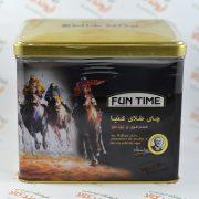 چای فان تایم FUN TIME مدل KENYA GOLD TEA