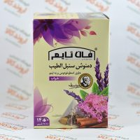 دمنوش فان تایم FUN TIME مدل VALERIAN MIX