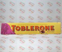 شکلات تابلرون Toblerone مدل Fruit& Nut