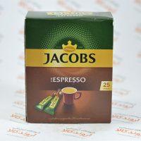قهوه فوری جاکوبز JACOBS مدل ESPRESSO