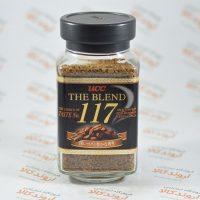 پودر قهوه فوری یو سی سی UCC مدل 117